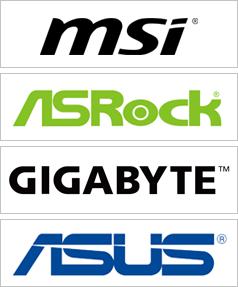 msi asrock gigabyte asus distribuidor en cordoba